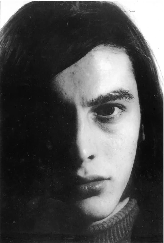 Claude Sicre en Mai 68