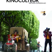 Théâtre de rue : « Le Kinoculteur »