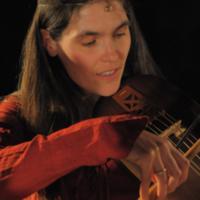 Chants de troubadours d'Auvergne au « Rallye découverte et patrimoine »