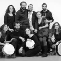 Concert et Fest-Noz avec Lo Barrut à Douarnenez (29)