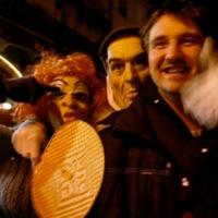 Camina al carnaval de las fecas