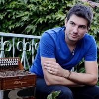 Remi Geffroy – Bal solo à Bologne (IT)