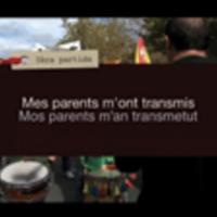 La transmission familiale de l'occitan