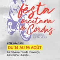 Fèsta Occitana de Còrdas 2019