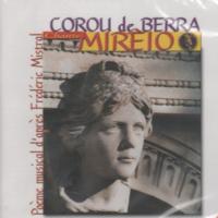 chante Mirèio