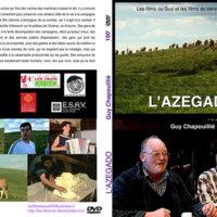 """Film """"L'Azegado"""" à Sète"""