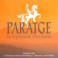 Paratge - Symphonie Occitane