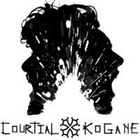 Courtial X Kogane