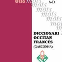 Diccionari occitan francés (Gasconha)