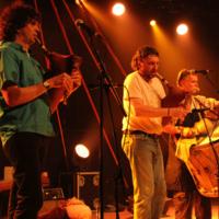 Trio Espinasse le Meur