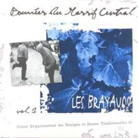 Les Bourrées du Massif Central, Vol. 1