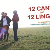 12 canti per 12 lingue