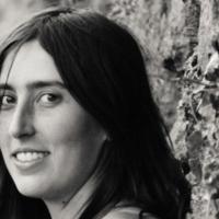 Malika Verlaguet - Les murmures du galet - Bésignan (26)