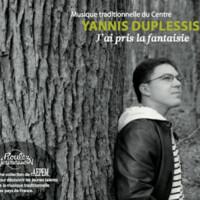 « J'ai pris la fantaisie », musique traditionnelle du Centre