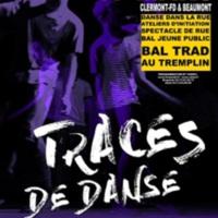 Traces de danses 2018 / Journée du 17 mars