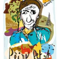 « Pèire Petit » au théâtre La Vista (Montpellier)