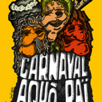 Carnaval aquò raï - spectacle