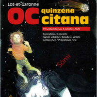 Quinzena Occitana 2020