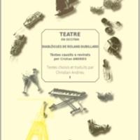 Teatre en occitan
