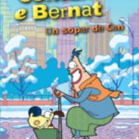 Cornilh e Bernat : Un sopar de can