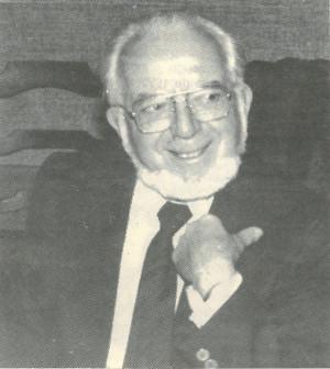 Paul Pons d'après une photographie publiée dans <i>Prouvenço d'aro</i>, n°28, 1989